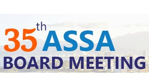Le Vietnam accueillera la 35e reunion de l'Association de la securite sociale de l'ASEAN hinh anh 1