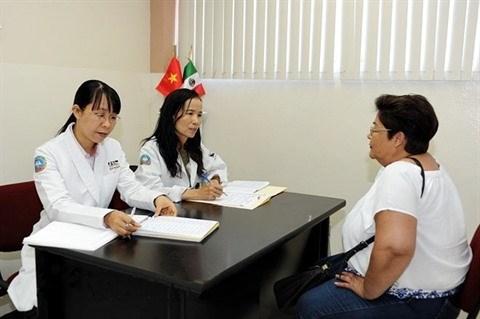 Acupuncture au Mexique, une medecine qui a du piquant hinh anh 2