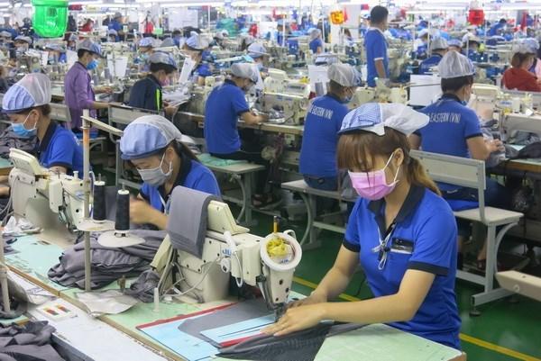 Les entreprises europeennes toujours optimistes sur le climat des affaires au Vietnam hinh anh 1