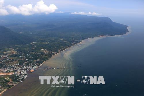 Kien Giang appelle des investissements pour le district insulaire de Phu Quoc hinh anh 1