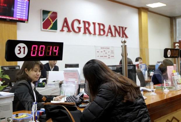 Agribank fournit des services de paiement internationaux dans 164 pays hinh anh 1