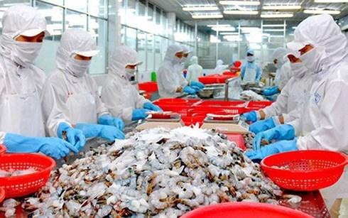 Produits aquatiques: les exportations vers le Moyen-Orient et l'Afrique sont florissantes hinh anh 1