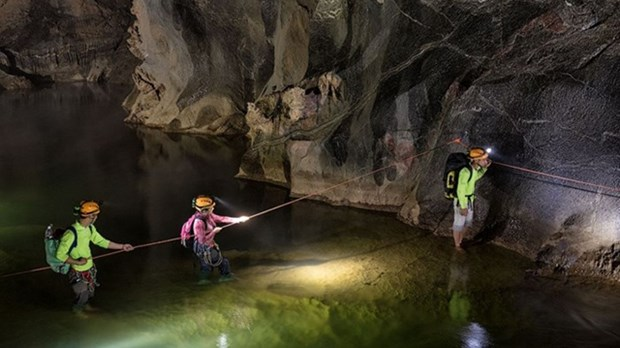 Le Vietnam est une destination ideale pour les voyages d'aventure hinh anh 1
