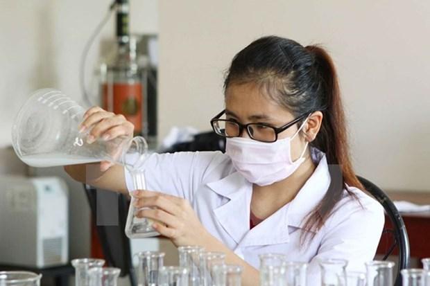Le Vietnam se positionne au 45e rang sur le classement mondial de l'innovation 2018 hinh anh 1