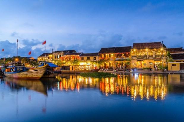 CNN: Hoi An, l'une des meilleures destinations du monde pour se detendre hinh anh 1
