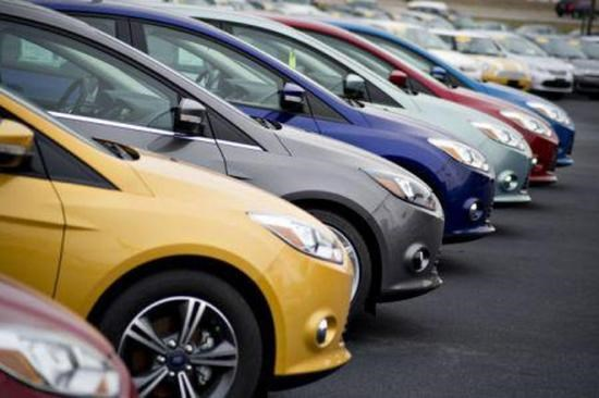 Premier semestre: Fort recul des importations nationales de vehicules hinh anh 1