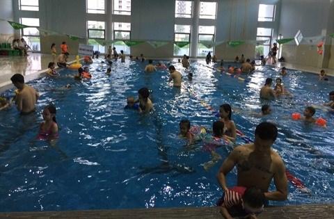 La noyade: le danger qui guette les enfants en ete hinh anh 2