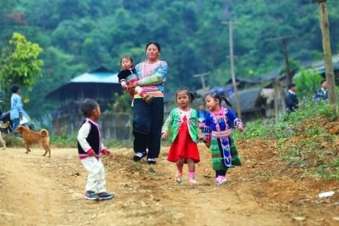 Population et logements : Le grand recensement debutera le 1er avril 2019 hinh anh 1