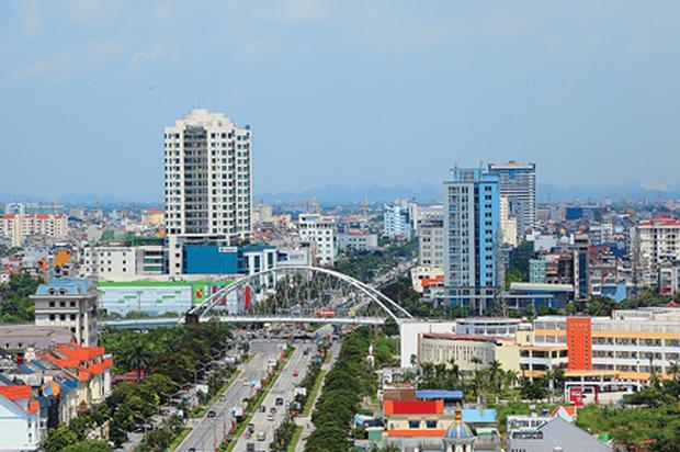 Faire de Hai Phong une ville portuaire verte d'ici 2020 hinh anh 1