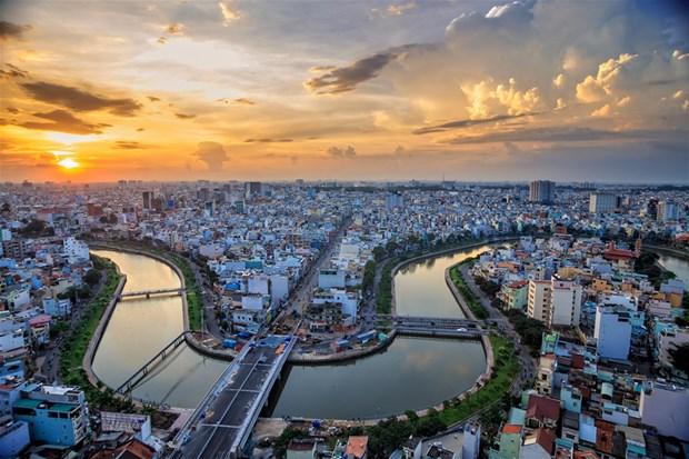 Ho Chi Minh-Ville parmi les 10 meilleures destinations asiatiques de 2018 hinh anh 1