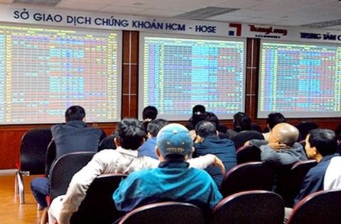 La croissance economique aide la Bourse vietnamienne a se redresser hinh anh 1
