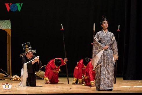Succes de la Semaine de la culture vietnamienne a Beppu, au Japon hinh anh 1