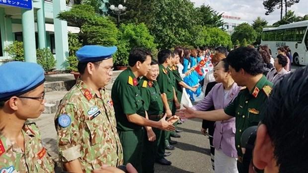 Vietnam et Japon renforcent leur cooperation dans la sante hinh anh 1