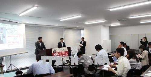 Le Vietnam renforce les liens avec la prefecture japonaise de Kanagawa hinh anh 1