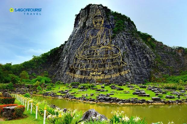 La Thailande pourrait accueillir 37,5 millions de touristes etrangers en 2018 hinh anh 1