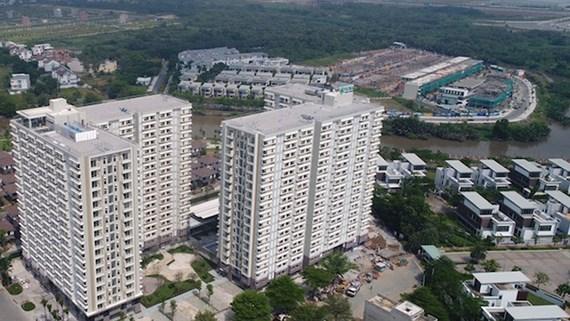 Le secteur de l'immobilier attire des investissements etrangers hinh anh 1