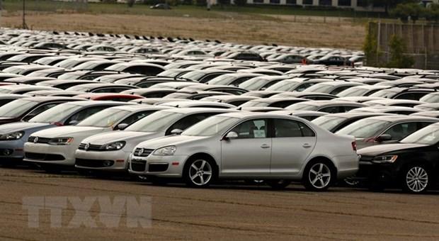La Thailande exhortee a maintenir ses tarifs douaniers sur les voitures importees hinh anh 1