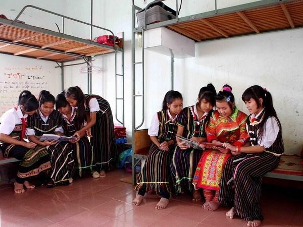 Le Vietnam presente son Rapport Volontaire National sur la mise en œuvre des ODD hinh anh 1