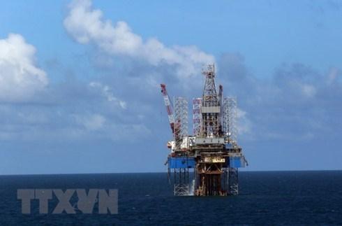 PetroVietnam affiche des resultats positifs au premier semestre hinh anh 1