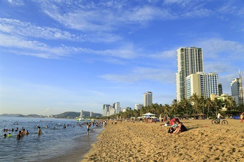 Nha Trang, station balneaire attractive pour les vacances d'ete hinh anh 1
