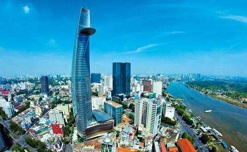 Hanoi et HCM-Ville parmi les 10 villes a la croissance la plus rapide a court terme hinh anh 1