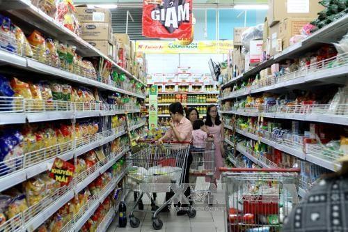 Renforcer les liens entre les entreprises vietnamiennes et les vendeurs au detail etrangers hinh anh 1