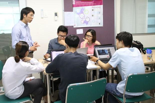 Da Nang developpe l'industrie du logiciel hinh anh 1