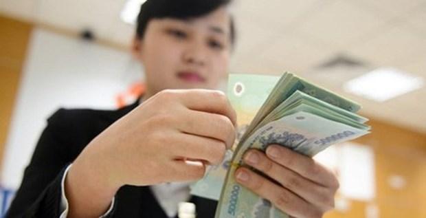 Croissance moyen des salaires: le Vietnam au top regional hinh anh 1