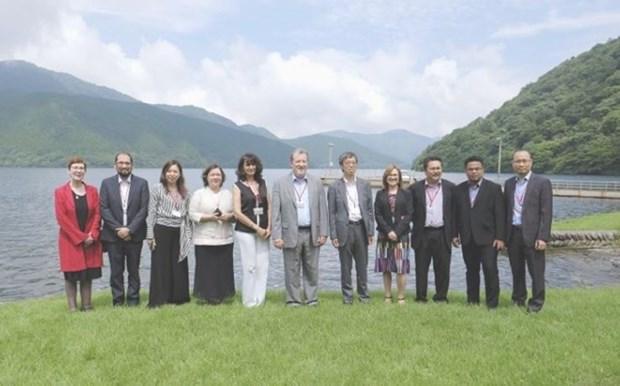 CPTPP : les pays membres entament des negociations pour l'elargissement hinh anh 1