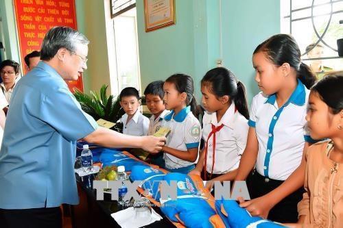 Gia Lai doit se concentrer sur le developpement de l'agriculture high-tech hinh anh 1