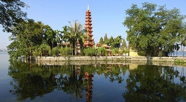 Hanoi en tete des 7 meilleures destinations d'Asie pour les routards hinh anh 1