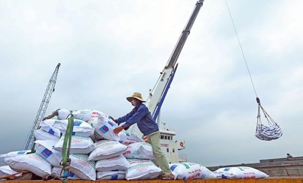 Le chiffre d'affaire a l'import des marchandises depuis la Chine en forte hausse hinh anh 1
