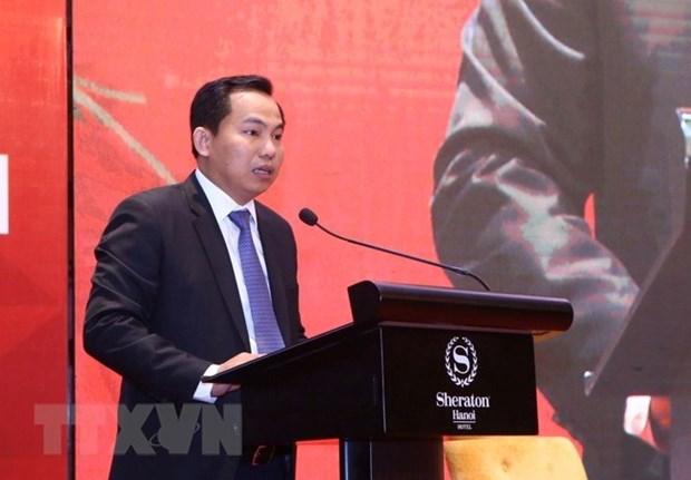 Vietnam CEO Summit 2018 : l'ere economique de l'intelligence artificielle hinh anh 1