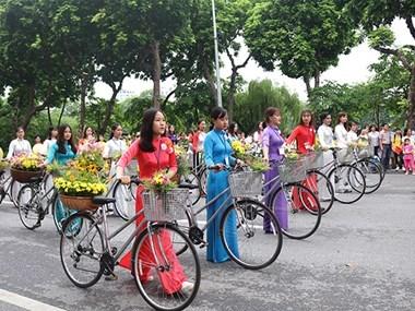 Fete de rue « Quintessence de Hanoi : convergence et rayonnement » hinh anh 1