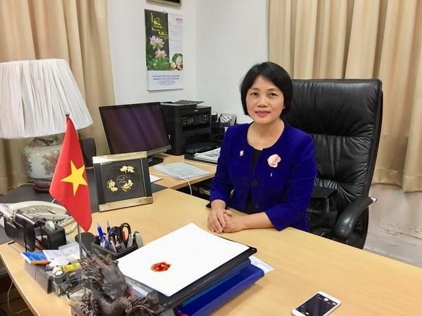 Les relations entre le Vietnam et Singapour au beau fixe hinh anh 1