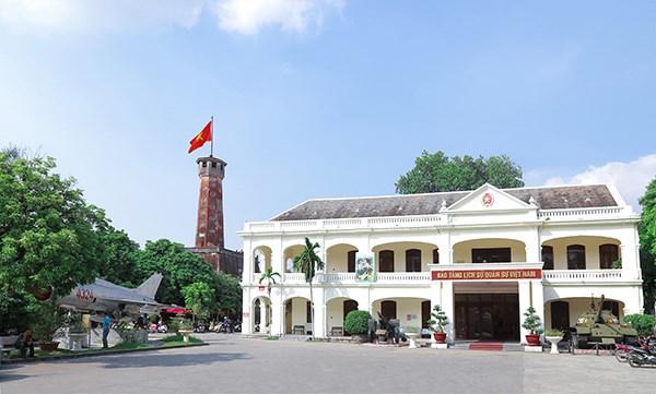 Hanoi: deux musees reconnus