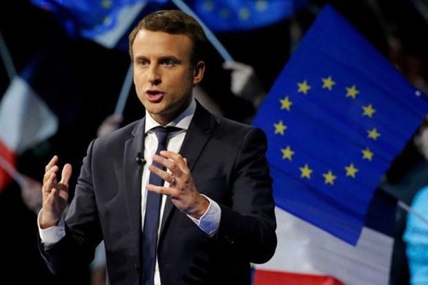 Le Forum de Paris sur la Paix se tiendra en novembre prochain hinh anh 1