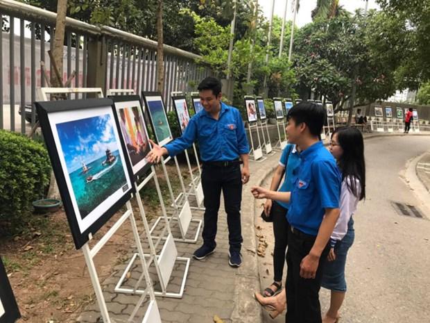 Renforcer la communication a propos de la souverainete vietnamienne la mer et les iles hinh anh 1