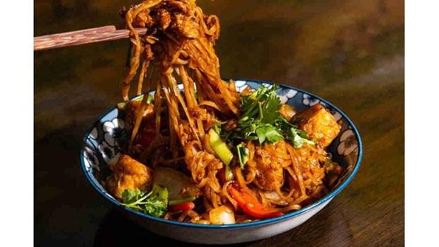 10 bons mets vietnamiens presentes sur le site web Thrillist hinh anh 5