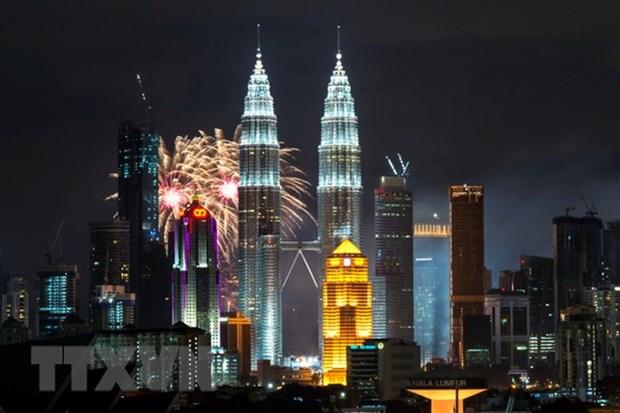Le Vietnam et la Malaisie developpent des relations prosperes hinh anh 1