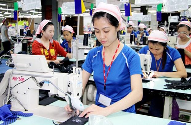 Lancement du classement des « Entreprises pour les travailleurs » 2018 hinh anh 1