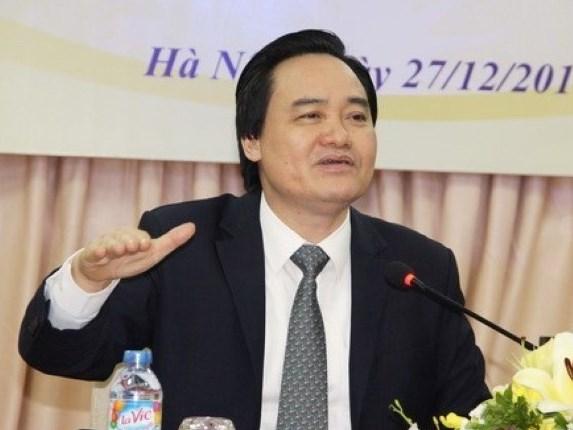 Infractions au bac 2018 : le ministre de l'Education reconnait sa responsabilite hinh anh 1