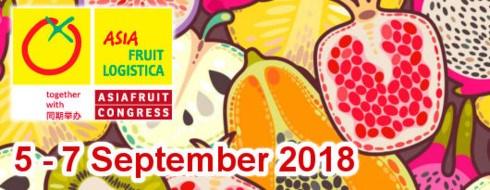Hanoi participera au Salon Asia Fruit Logistica 2018 hinh anh 1