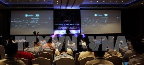 Solutions de securite de l'information pour entreprises hinh anh 1