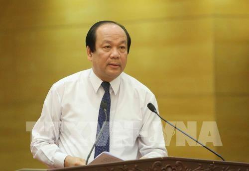 Stabilite economique et maitrise de l'inflation, les deux priorites du gouvernement hinh anh 1