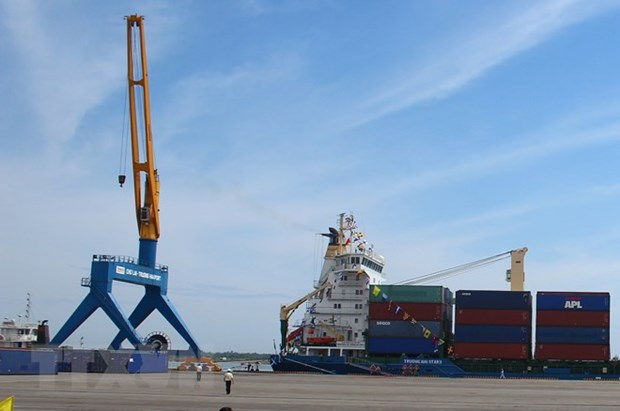 Performance logistique : le Vietnam progresse dans le classement de la BM hinh anh 1