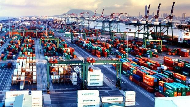 Le pays connait un excedent commercial de 3,1 milliards de dollars depuis le debut de l'annee hinh anh 1