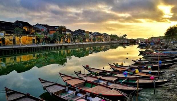 Hoi An - La destination la plus paisible et romantique du monde hinh anh 1