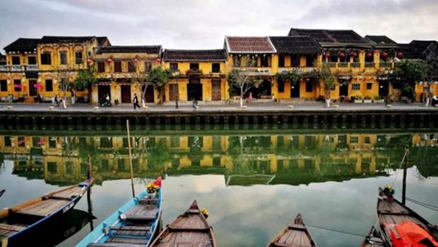 Hoi An - La destination la plus paisible et romantique du monde hinh anh 2