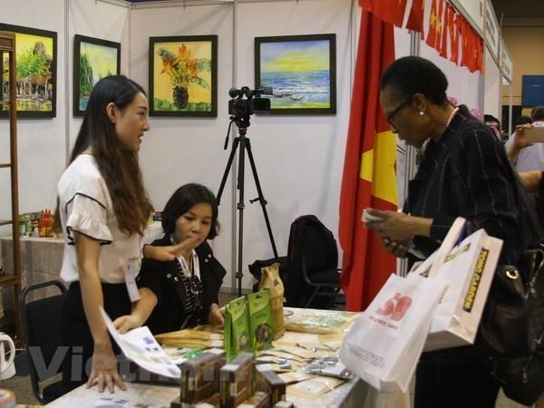 Promouvoir la cooperation entre le Vietnam et l'Afrique du Sud hinh anh 1